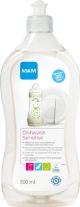 MAM Sensitive Håndoppvaskemiddel 500ml