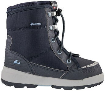 Viking Fun GTX Vintersko, Navy