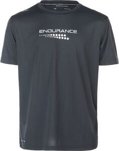 Endurance Bohol T-Shirt, Black
