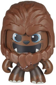 Star Wars Muggs E4 Chewbacca