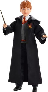 Harry Potter Ronny Wiltersen Figur