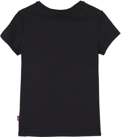 Levi's Kids Best T-Skjorte, Black