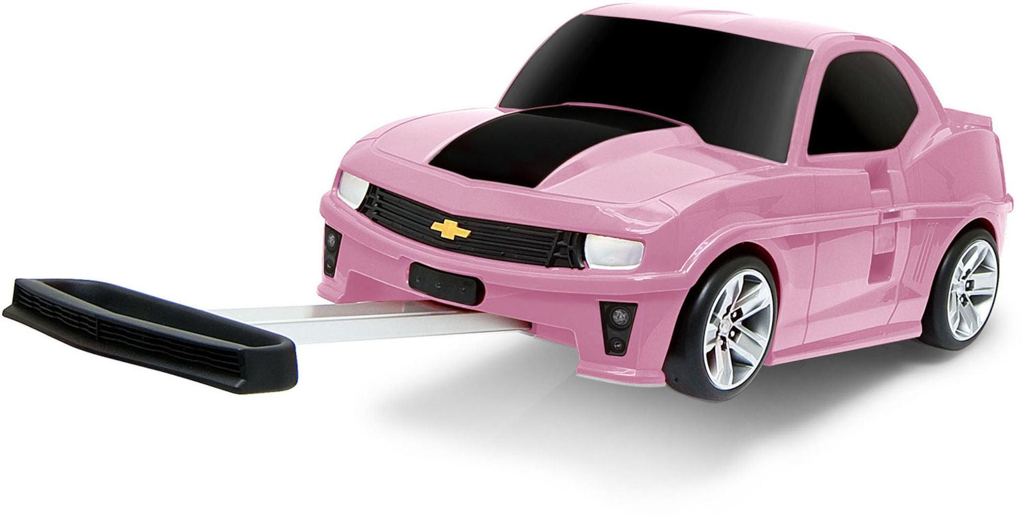 Chevrolet Camaro Trillekoffert, Rosa