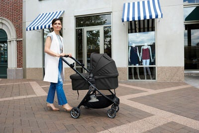 Baby Jogger City Tour Lux Trille, Rosewood