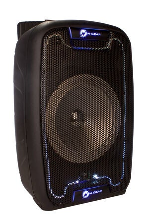 N-Gear The Flash 810 Karaokemaskin