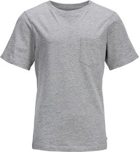 Jack & Jones T-Shirt, Light Grey Melange