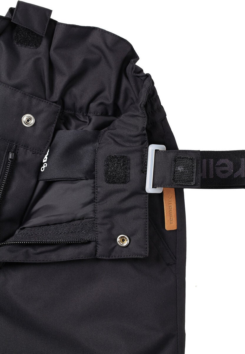 f7a8cbcf Kjøp Reimatec Procyon Bukse, Black | Jollyroom