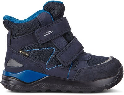 Kjøp ECCO Urban Mini Sneakers GORE TEX, Night Sky | Jollyroom