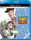 Disney Pixar Toy Story 1 Blu-Ray