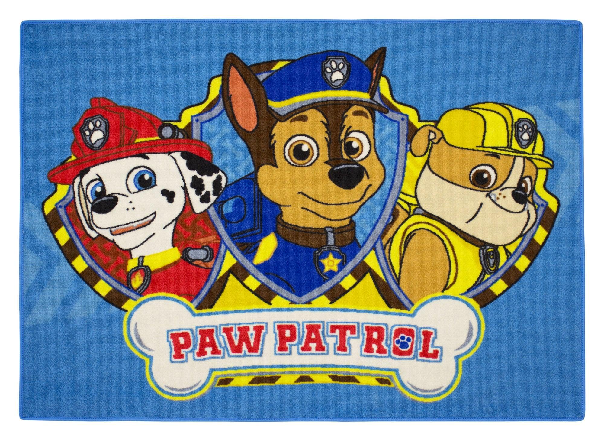 Paw Patrol Matte