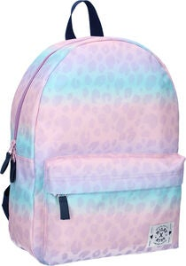 Milky Kiss Stay Cute Pastel Beauty Ryggsekk, Multicolour