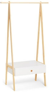 Alice & Fox Kelly Klesstang, Hvit