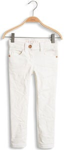 ESPRIT Jeans Skinny, Off White