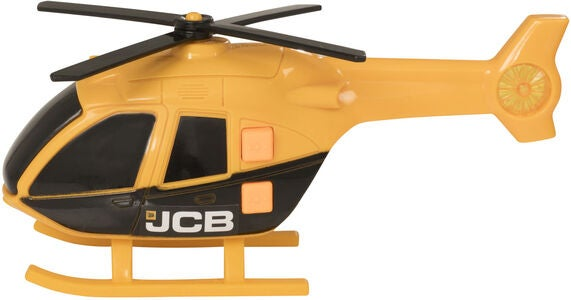 JCB Helikopter Small LS