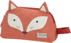Samsonite Fox William Toalettveske, Oransje