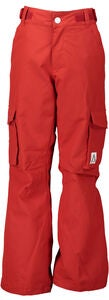 Wearcolour Trooper Skibukse, Falu Red