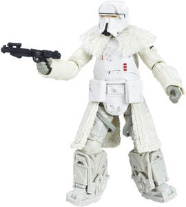Star Wars Figur Range Trooper