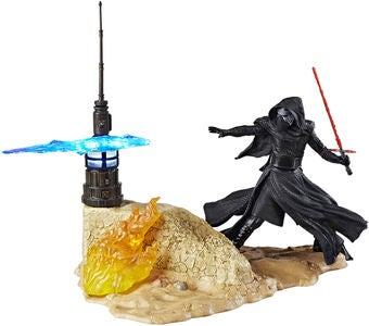 Star Wars Figur Kylo Ren Centerpiece