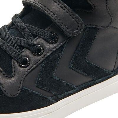 Viking Skien MID GTX Sneaker, BlackWhite