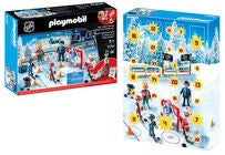 Playmobil 9294 Adventskalender NHL Road To The Cup