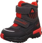 Superfit Culusuk GORE-TEX Vintersko, Grey/Red