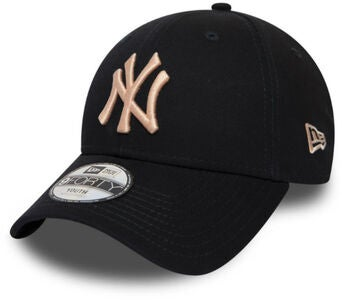 New Era Kids Kaps, Navy Blush Sky