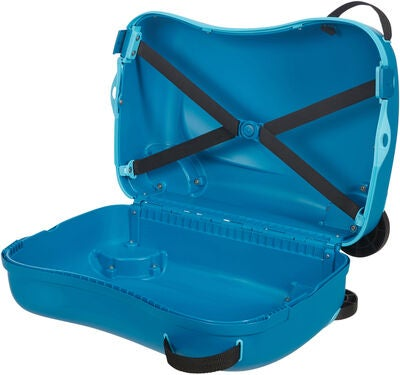 Samsonite Dreamrider Koffert MIkke Mus25L, Blue