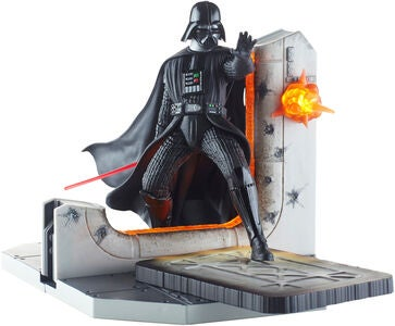 Star Wars Figur Darth Vader Centerpiece