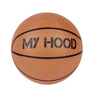My Hood Basketball Strl 5