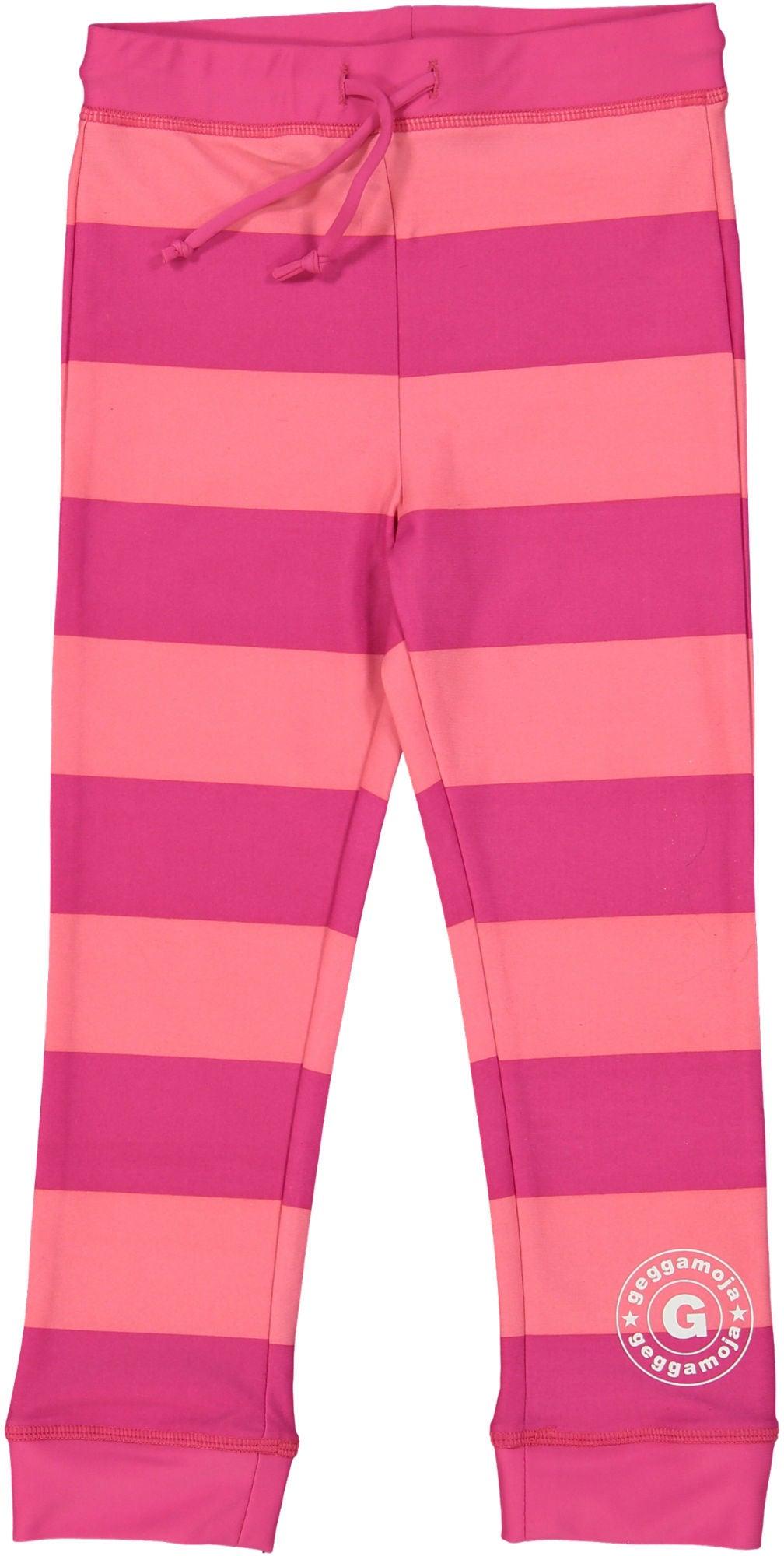 c1ee8a725 Kjøp Geggamoja UV-Bukse, Cerise   Jollyroom