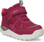 ECCO Urban Mini Vintersko, Red Plum/Teaberry