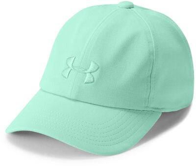 Under Armour Twisted Renegade Caps, Crystal
