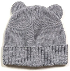 Huttelihut Minibear Lue, Light Grey