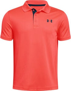 Under Armour Performance Polo Trøye, After Burn