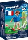 Playmobil 70480 National Player France A