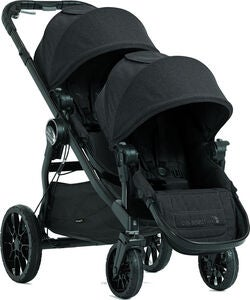 Baby Jogger City Select LUX Sete, Granite