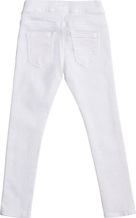 Luca & Lola Caulonia Jeggings, White
