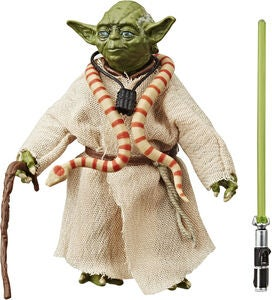 Star Wars 40th Anniversary E5 Figur Yoda