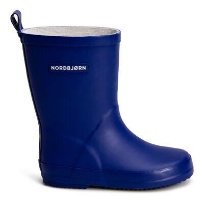 273a6840326 Kjøp Nordbjørn Whirlwind Gummistøvel, Clematis Blue | Jollyroom