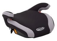 Graco Selepute Connext Booster, Black
