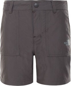 The North Face Amphibious Shorts, Graphite Grey
