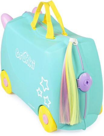 Trunki Koffert Una the Unicorn