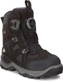 9b78be87 ECCO Snow Mountain Sneakers, Black