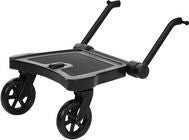 ABC Design Kiddie Ride On 2 Ståbrett, Black
