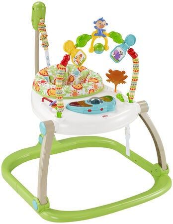 Fisher-Price Hoppgunga Rainforest Friends