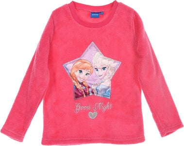 Disney Frozen Pyjamas, Fuschia