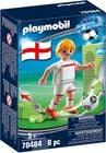 Playmobil 70484 National Player England