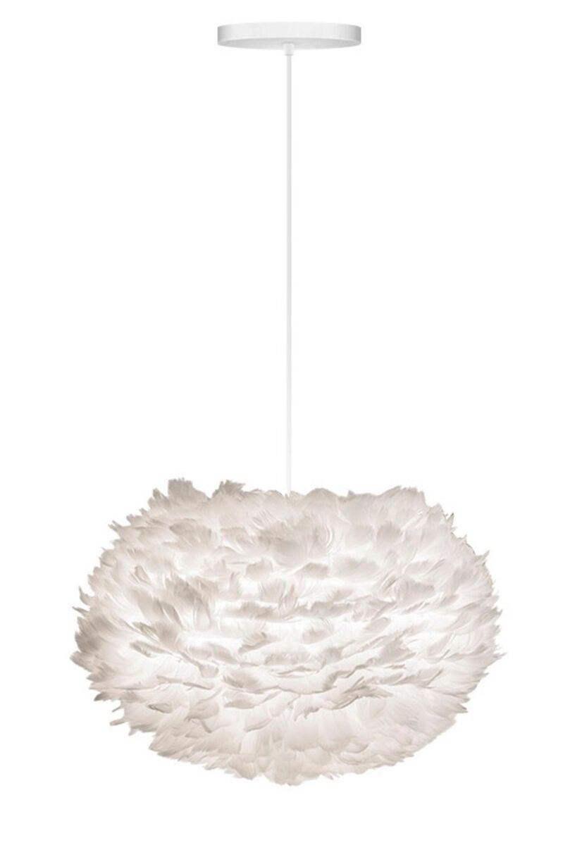 Kjøp Vita Eos Lampe 45 cm, Brun | Jollyroom