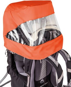 Vaude Regn- och Soltrekk Shuttle, Orange