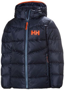Helly Hansen Isfjord Down Mix Jakke, Navy